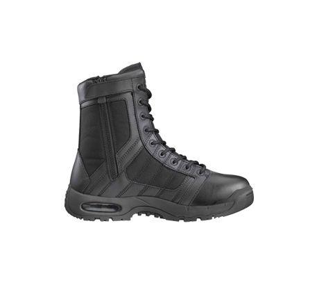 Original S.W.A.T. Original SWAT 1232 Air 9in Side Zip Boots, Black, Size 9 Regular at Sears.com