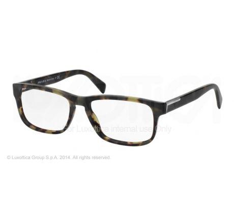 Glasses Frame Prada : Prada PR07PV Eyeglass Frames FREE S&H PR07PV-1BO1O1-54 ...
