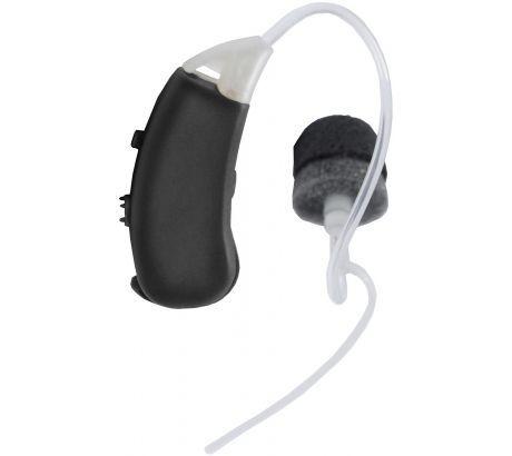 Pro-Ears Pro Ears Pro Hear IV Behind the Ear Digital Sound Amplifier, Right, Black PH-4-B at Sears.com