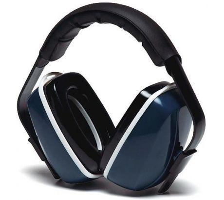 Pyramex Hearing Protection Ear Muff - NRR 25db at Sears.com