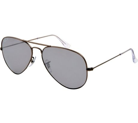 Ray-Ban Aviator Large Metal Sunglasses RB3025 FREE S&H