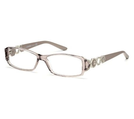 Glasses Frames Progressive Lens : Roberto Cavalli RC0709 Progressive Prescription Eyeglasses ...
