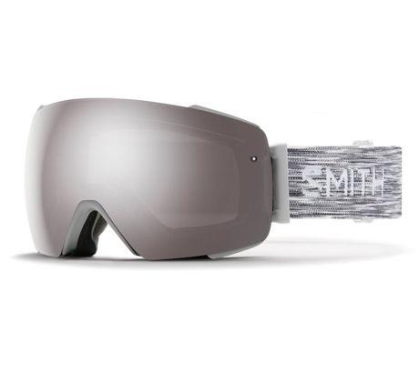 Smith I O Mag Snow  Goggles - Mens, Cloud Grey, Chromapop Sun Platinum Mirror Len  cheap