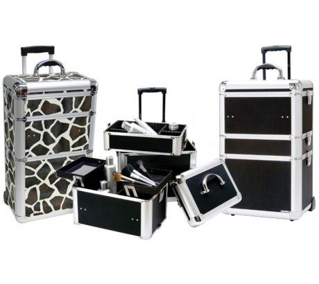 TZ Case AB301T Professional Make Up Case - Giraffe at Sears.com