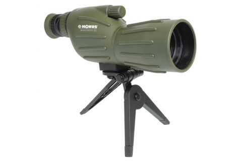 Konus pot 50 spotting scope 15 40x50mm zoom with table for Table th scope