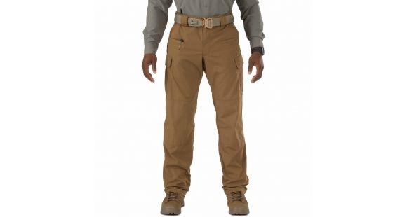8ece4b69 5.11 Tactical Stryke Pant w/ Flex-Tac Tm - Battle Brown, Length-32,  Waist-42 74369-116-42-32 — Color: Battle Brown, Waist Size: 42, Inseam  Size: 32, ...