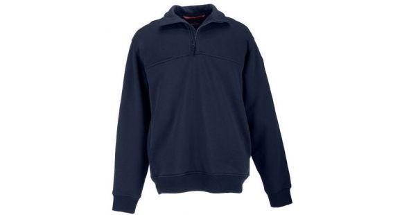 2ee61a79d6e 5.11 Tactical 72314T 1 4 Zip Job Shirt