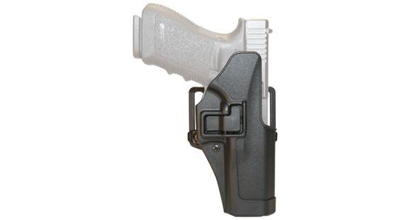 Holsters BlackHawk CQC Serpa Holster Glock 42 410567BK-L Left Handed