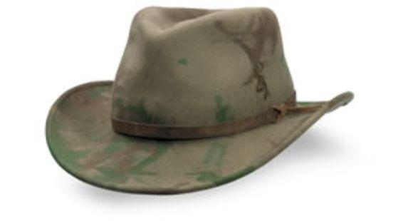 04f62873447a3 ... canada browning bismarck lite felt hat pecan s m 308280881 3faf1 26f98