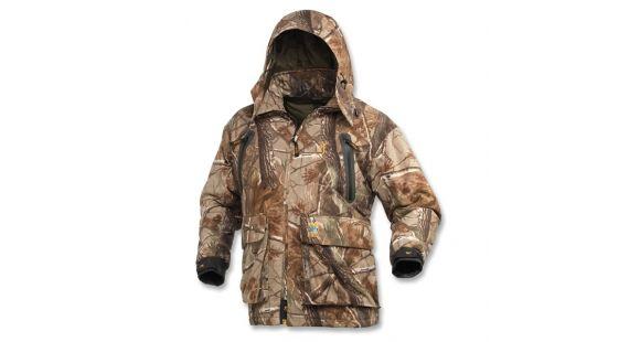684936b8661d5 Browning Hydro-Fleece Primaloft Parka, Realtree AP, M 3039422102