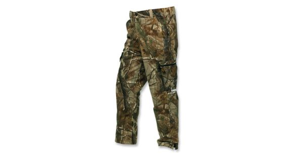 f080322cb5f8b Browning Hydro-Fleece Soft Shell Pant, Mossy Oak Break-Up Infinity, M