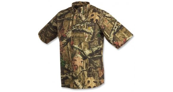 b1f1e4a148079 Browning Wasatch Lite Short Sleeve Shirt, Realtree Xtra, S 3011102401
