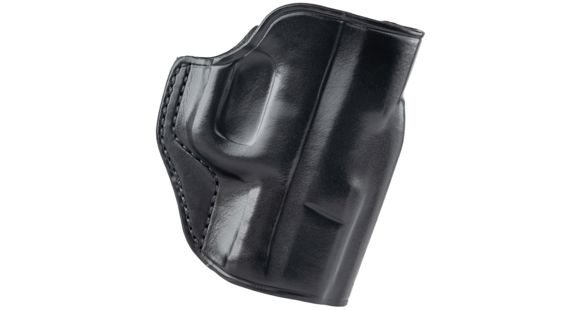 Galco Stinger Belt Holster - Right Hand, Black, Walther PPS and Taurus 709  Slim SG492B