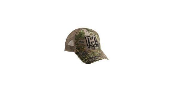 722256ba215 Hornady Adjustable Mesh Cap w  Logo