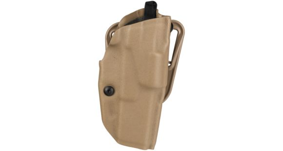 Safariland Model 6377 ALS Belt Loop Holster, Glock 34/35, Right Hand, STX  Flat Dark Earth, 6377-683-551