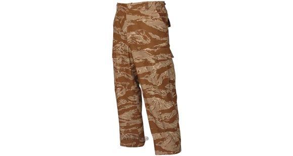 07ec101f7f6 Tru-Spec BDU Pants, Cotton Rip, Original Desert Tiger Stripe, Extra Large,  Long 1598026 — Color: Original Desert Tiger Stripe, Waist Size: Extra  Large, ...