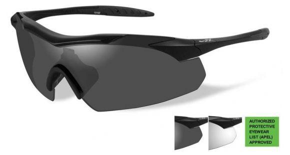 91045cf2732 Wiley X Vapor Safety Sunglasses