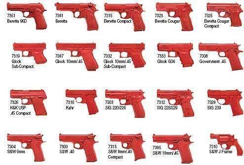 ASP Replica Guns