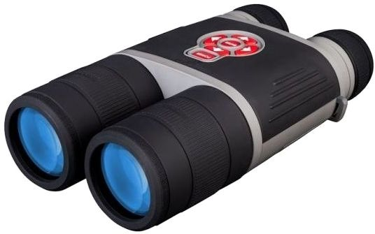 ATN BinoX-HD 4x Smart Day and Night Binocular w/ GPS DGBNBNHDX2