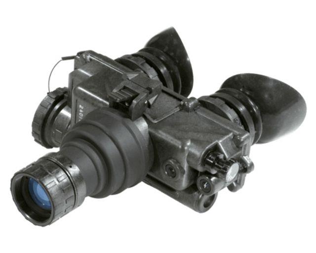 ATN PVS7-3 Gen 3 Night Vision Goggles, 64 lp/mm Resolution, Gen 3 Tube NVGOPVS730