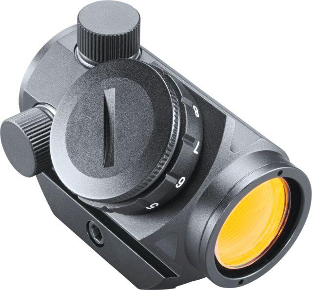 Bushnell AK Optics 1x25mm Red Dot Sight, 3 MOA, AK731303