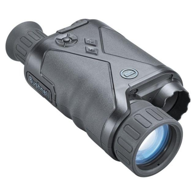 Bushnell Equinox Z2 4.5x40mm Night Vision Monocular, Black , Box 5L, 260240