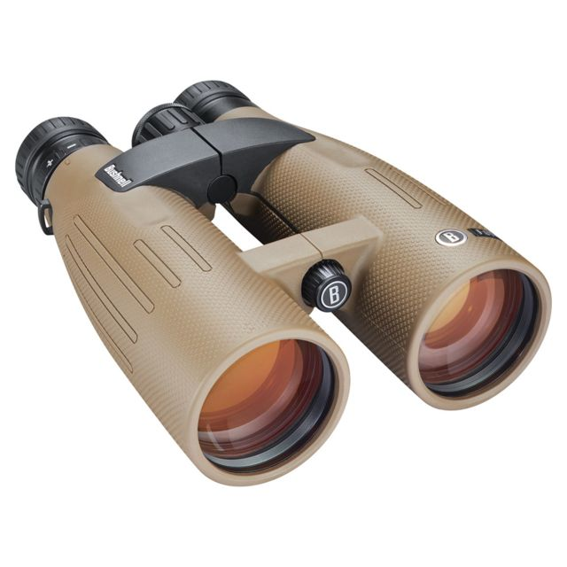Bushnell Forge 15x56mm Roof Prism Binoculars, Terrain, BF1556T