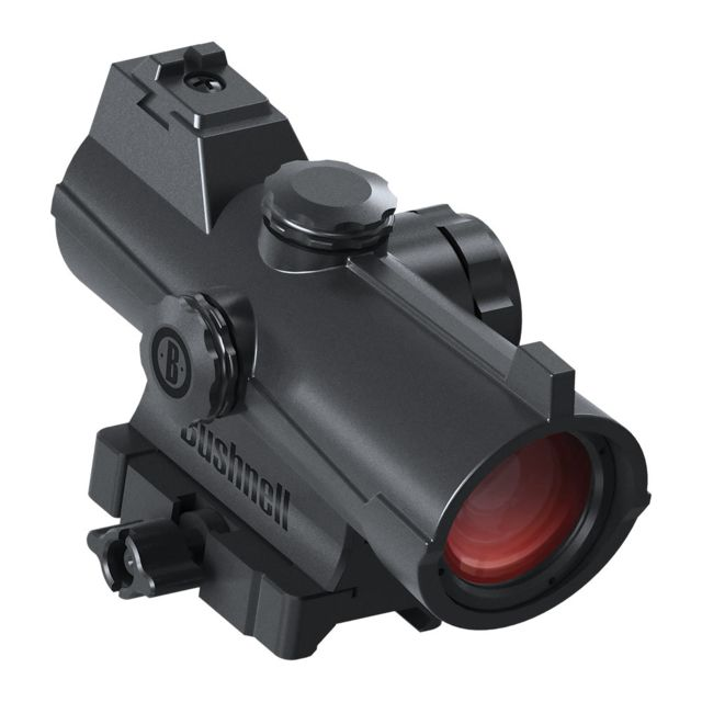 Bushnell AR Optics Incinerate Red Dot Sight, Black, AR750132