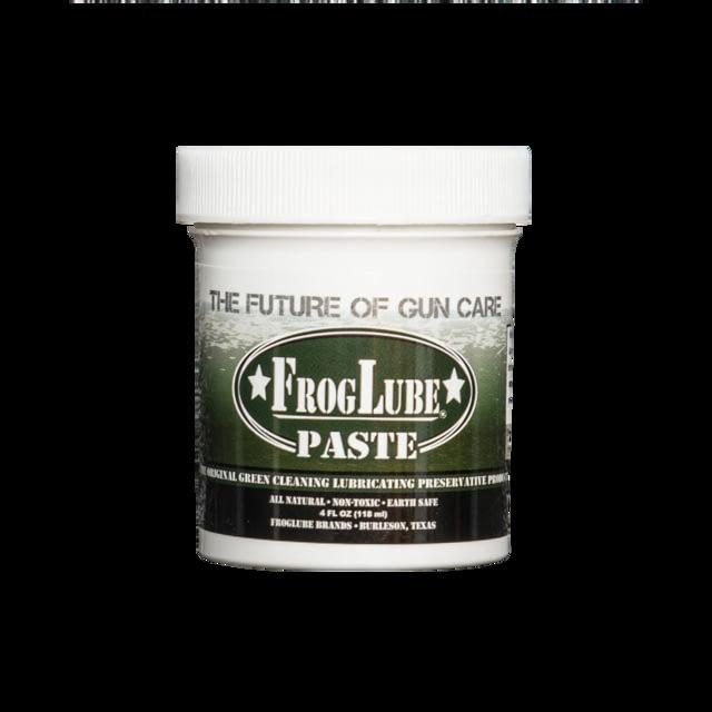 FrogLube Paste, 4 Oz Jar, 14696