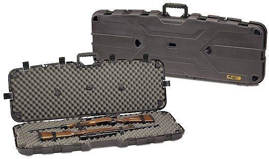 Plano Molding PillarLock Double Scoped Rifle Case, 53.88in, 153200