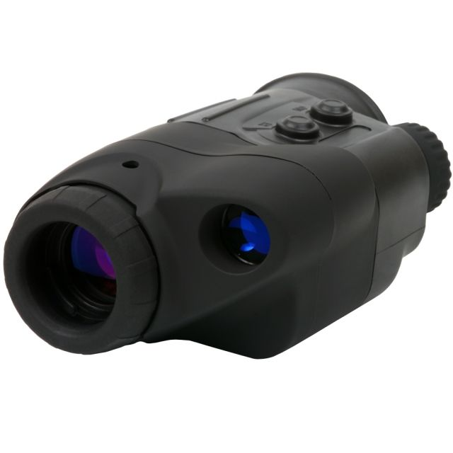 Eclipse 2x24 Night Vision Monocular SM14061