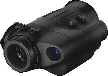 DEMO Sightmark 2x24 Night Vision Monocular Patrol 74081