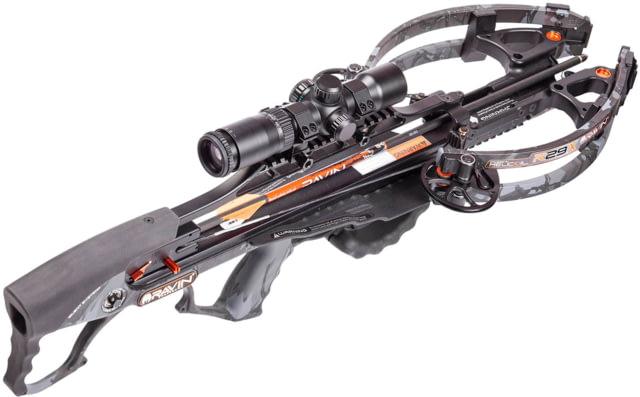 Ravin R29X Crossbow, Predator Dusk, R040
