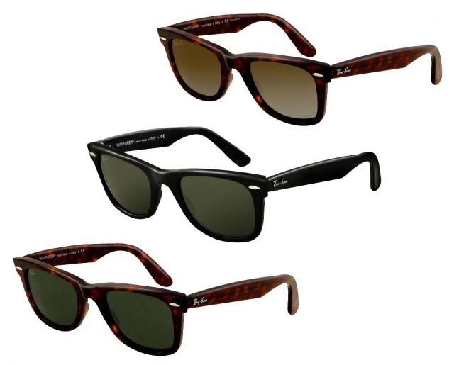 31067792c2 805289126577 - Ray-Ban Original Wayfarer Sunglasses RB2140