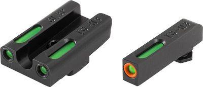 TruGlo Brite-Site TFX PRO Sight Set for Glock 42/43, TG13GL3PC