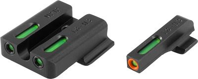 TruGlo TFX Pro Sight Set for S&W M&P, TG13MP1PC