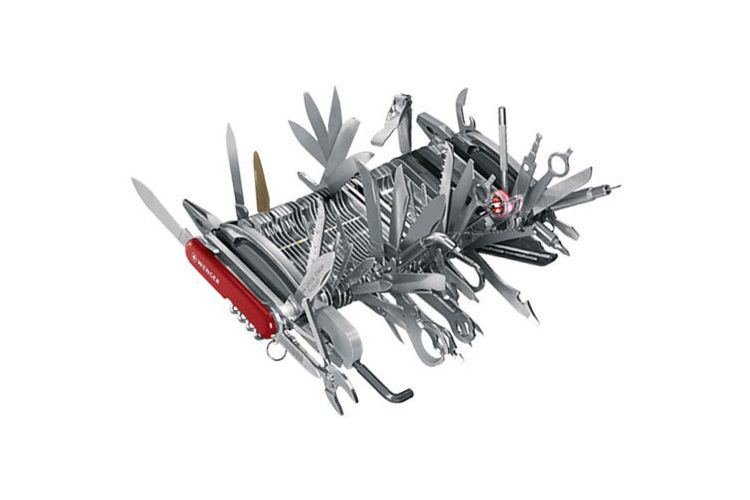 Lol Silly Swiss Army Knives Springfield Xd Forum