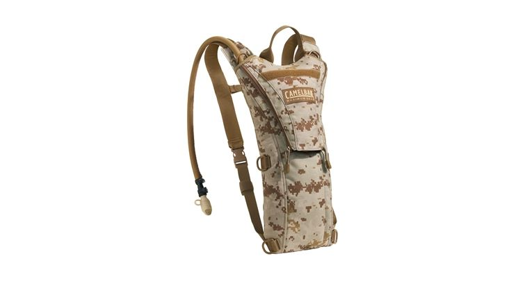 camelbak thermobak omega 3l hydration pack young stone. Black Bedroom Furniture Sets. Home Design Ideas