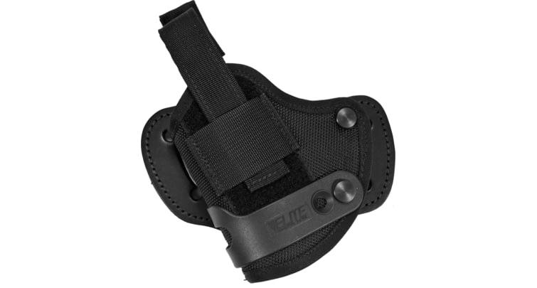 Elite Survival Systems Belt Slide Holster, Colt Gov't & Similar, Left Hand - ABS at Sears.com