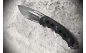 Browning OPMOD Sway Belly Knife Limited Edition- Black/Titanium