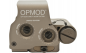 OPMOD EOTech Hybrid Sight IOP Holosight w/ 3X G33 Magnifier, Tan HHS-2 OP