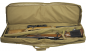 OPMOD AARC 3.0 Limited Edition Double Rifle Case - Tan DGC-T-3