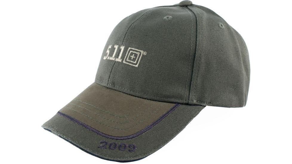 5.11 Tactical Logo Hat