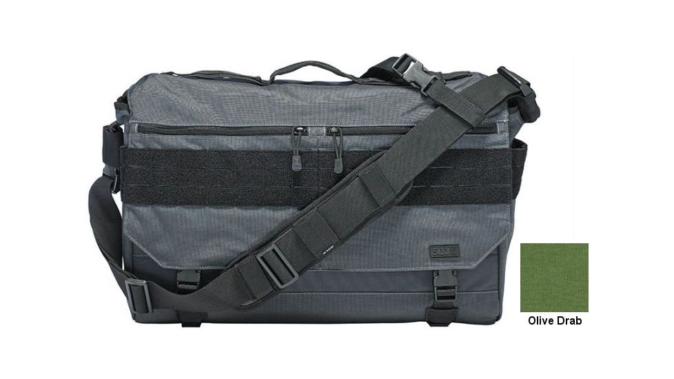 5.11 Tactical Rush Delivery Xray Carry Bag