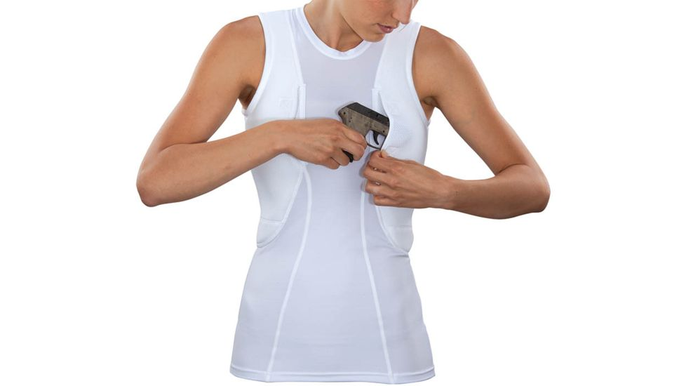 5.11 Tactical Womens Holster Shirt