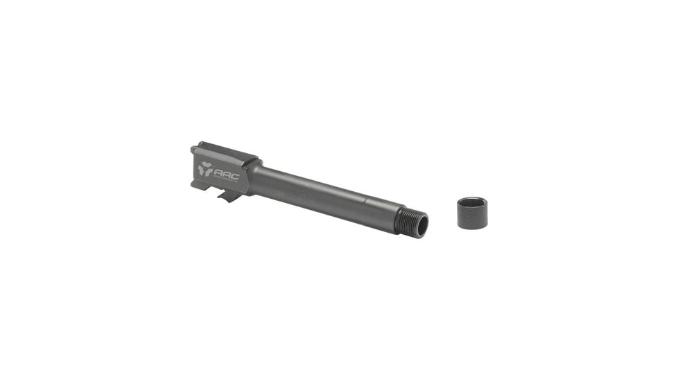 Advanced Armament Corporation Threaded Barrel For Smith & Wesson M&P Full Size 9mm 4.70 Inch 1/2-28 TPI 103575