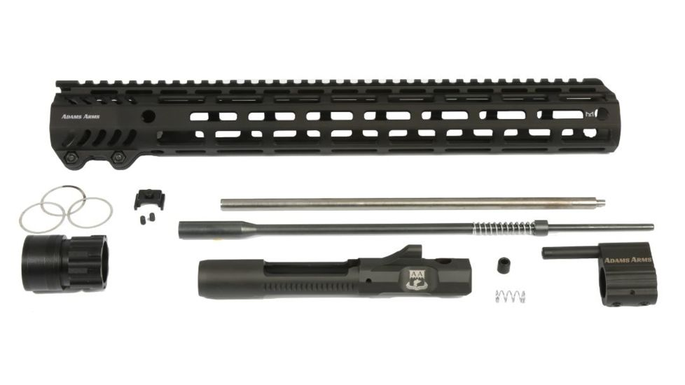 Adams Arms P-Series Mid Kit