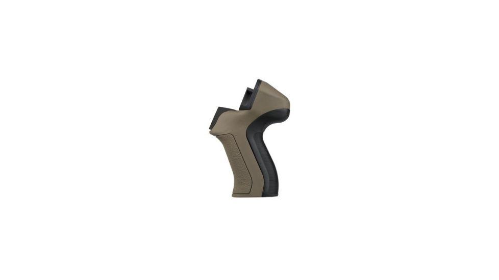 ATI Outdoor Winchester SXP Talon T2 Shotgun Rear Pistol Grip w/ Scorpion Recoil Pistol Grip