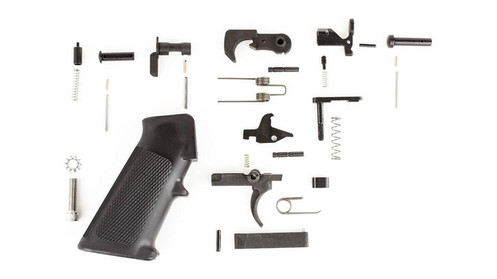 Aero Precision APRH100029 AR15 Standard Lower Parts Kit