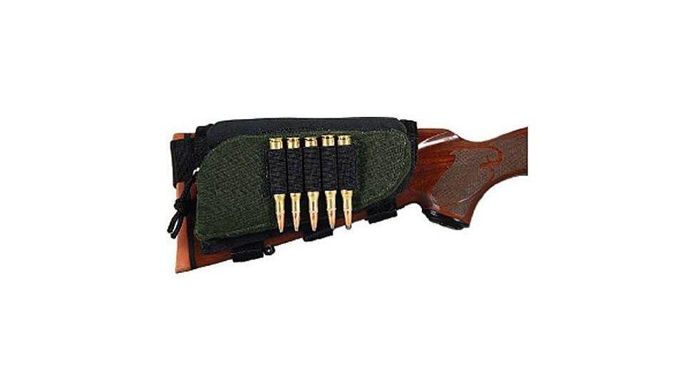 Allen Company Buttstock Cartridge Holder 20550